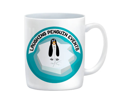 Laughing Penguin Events - Comedy event organiser in the Furness area